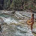 Bivouac tambour dans les bois (20-22 juillet)