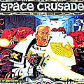 Space crusade adventures: