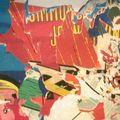 Les Sablons : vieille affiche publicitaire