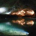 Découvrir les grottes de choranche