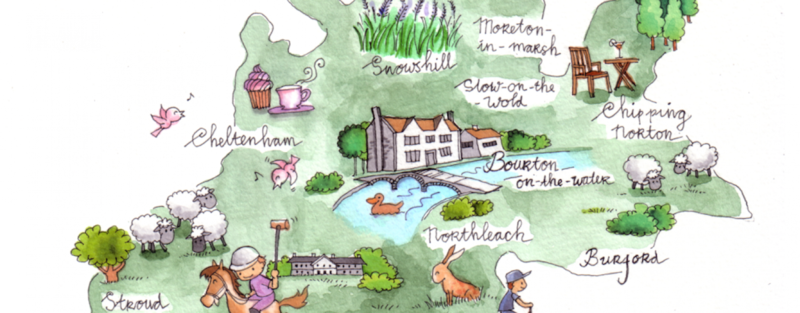 cotswolds-concierge-map