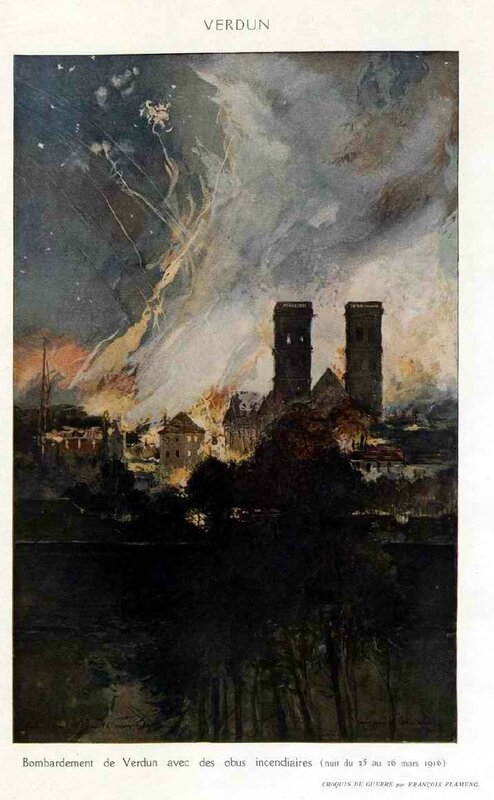 Flameng Verdun