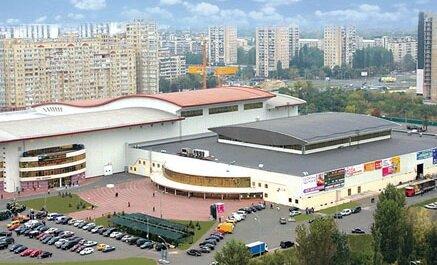 Kiev-International-Exhibition-Centre