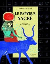 Album: Le papyrus sacré