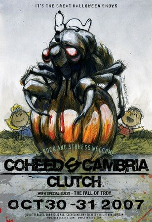 Coheed_Clutch_Poster_hr_1_