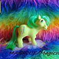 MAGIQUE (Magicstar)