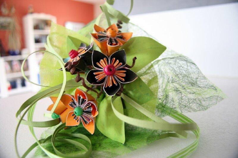 bouquet fleur - 4 juin 2010