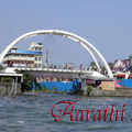 Rainbow Bridge,Cochin