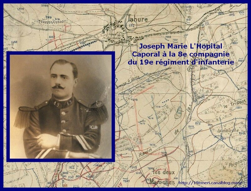 LHOPITAL Joseph Marie