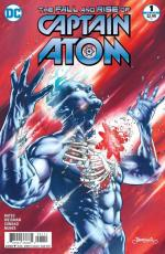 rebirth the fall and rise of captain atom 01