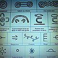 Défi de polym'air de rien: la culture aborigène australienne