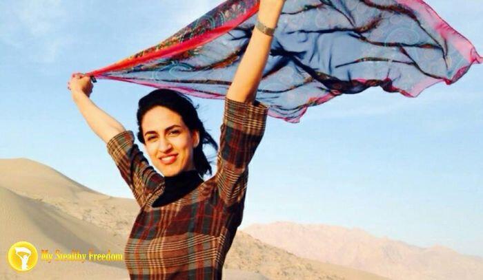 femme-iranienne-voile-sans-unveiled-musulmane