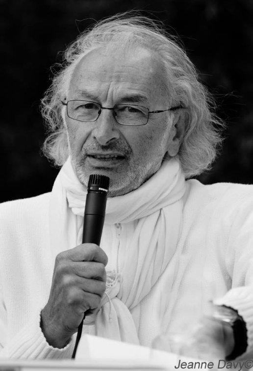 Bernard Lonjon