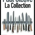 La collection - paul cleave - editions sonatine