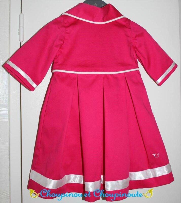 robe Suzanne