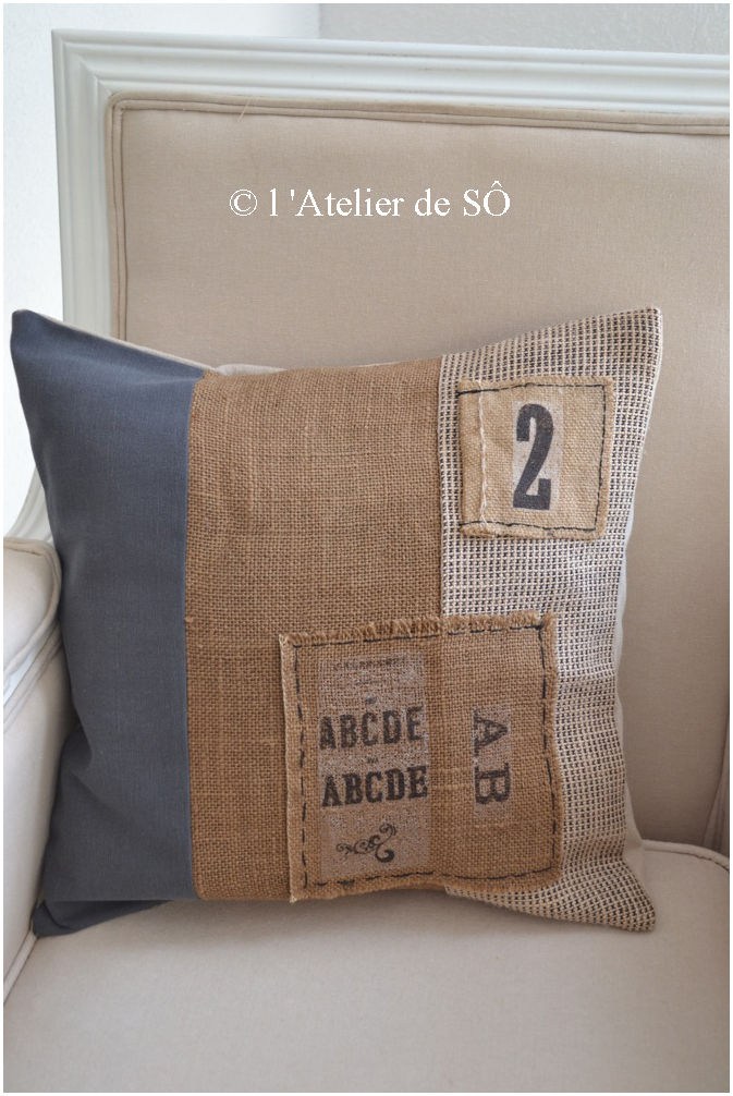 coussin g1