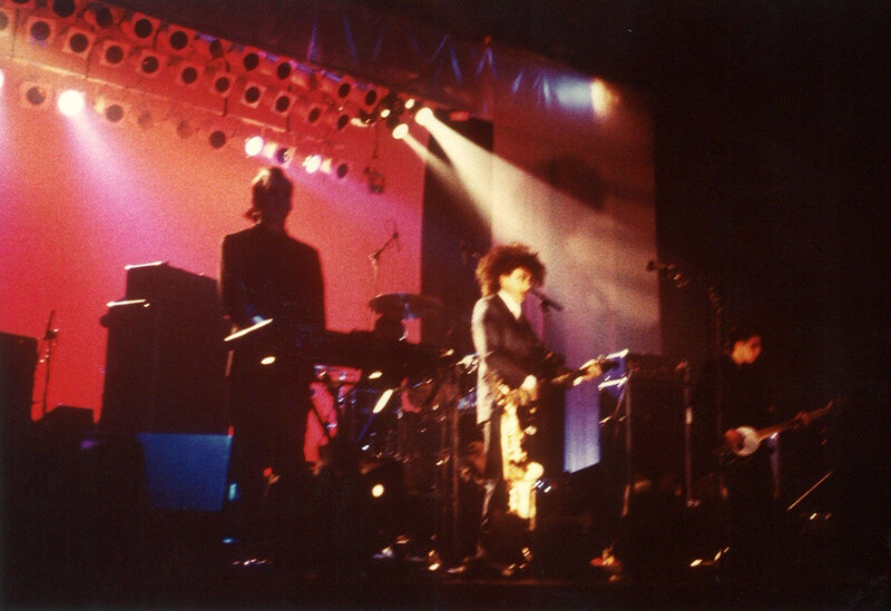 1984 05 15 The Cure Zenith 02