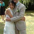 MARIAGE 18/8/2007