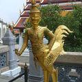 Le temple du bouddha d'émeraude, Wat Phra Kaew (9)