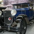 BALLOT Berline RH3 (1930)
