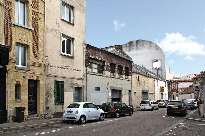 Le Havre Duguay-Trouin France (4)