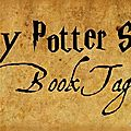[tag n°22] harry potter spells book tag ( partie 2)