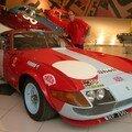 236Maranello-365 GTB4-C-chassis 15681