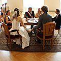 {le mariage} cérémonies