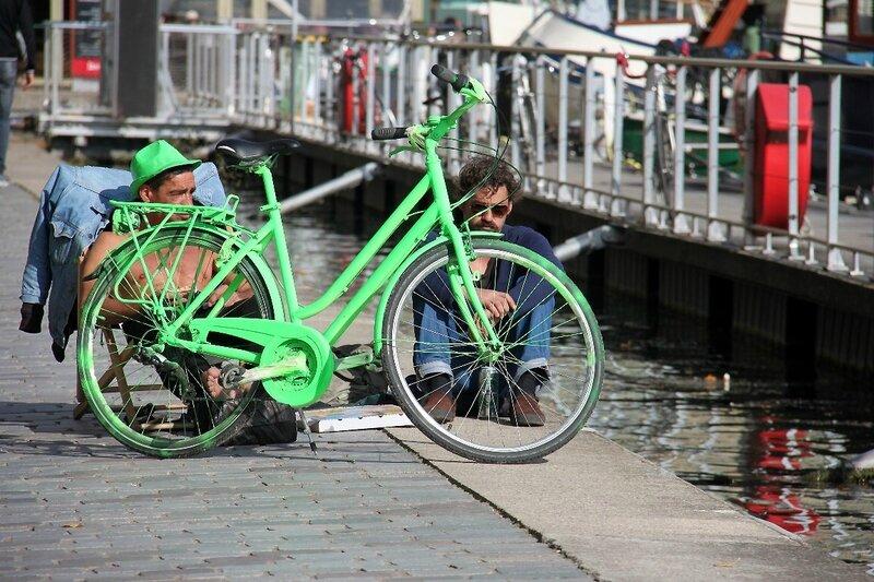 4-vélo, chapeau vert_3950