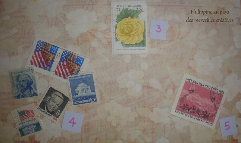 Timbres (4)