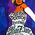 Les affiches de the seven year itch