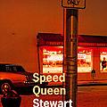 Speed queen de stewart o'nan - lecture sur ordonnance