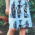 Robe Sénégal, 2004
