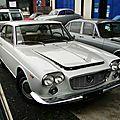 Lancia flavia 1.8 coupe, 1963 à 1968