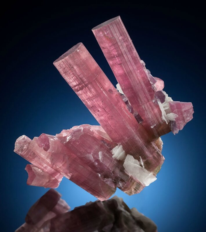 Elbaite - The Hand