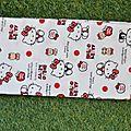 Léna - coussin Hello Kitty (1) (Copier)