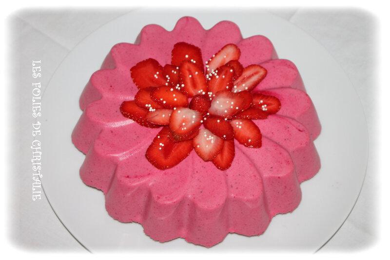 Marguerite fraises 13