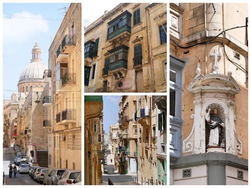 Collage_malta