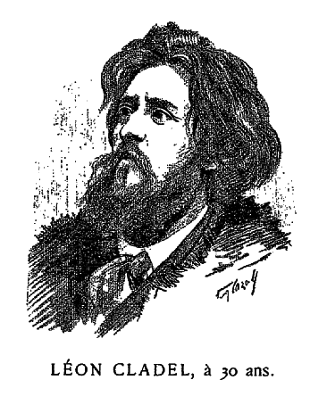 cladel La Plume 1892