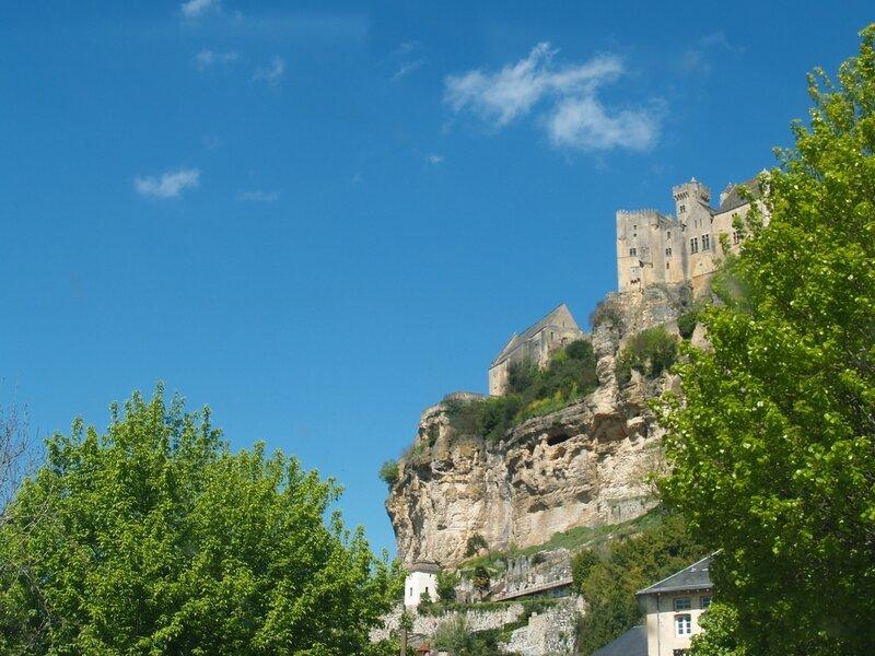 la Roque-Gageac-