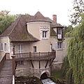 Moulin de saint moret sur loing,