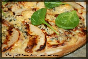 Pizza poires fourme2