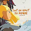 Festival toile des momes, petite revue de dessins animés+