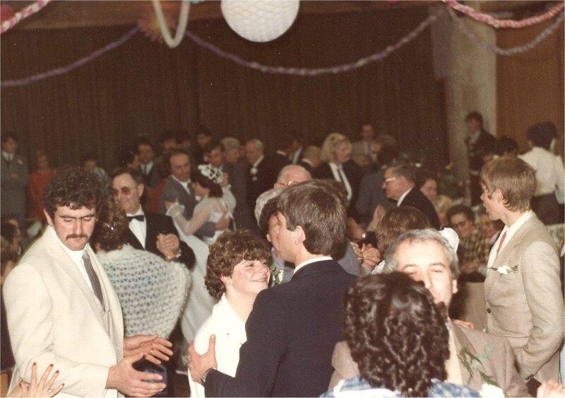 bal salle des fêtes