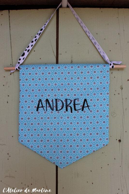 fanion Andrea (1)