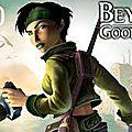 Beyond good & evil : disponible gratuitement sur pc dès le 12 octobre