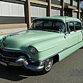 Cadillac series 60 special fleetwood 4door sedan-1955