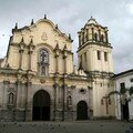 Church in Popayan
