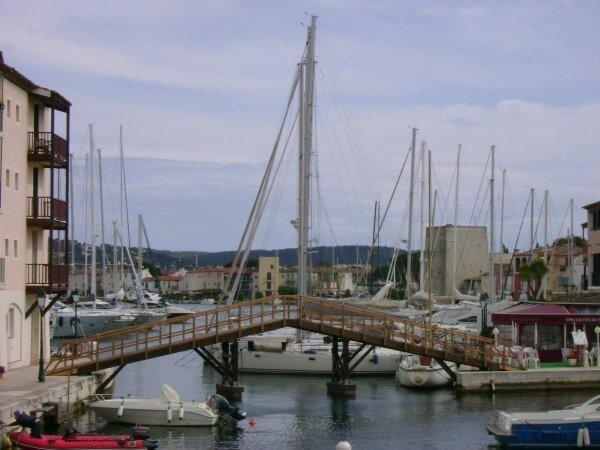 Port Grimaud 8