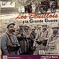 2016 - Les Deuillois et la Grande Guerre